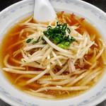 三吉屋 - 料理写真:もやしそば