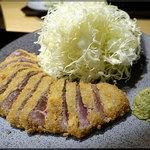 牛カツ専門店 京都勝牛 -
