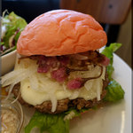 burger house UZU -