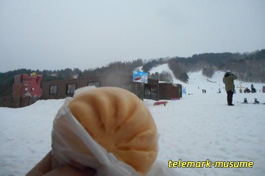 沼尻スキー場ショップ