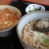 道の駅 白馬 - 料理写真: