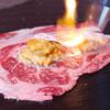 近江牛ステーキとがぶ飲みワイン ニクバルモダンミール - その他写真:
