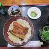 稲八 - 料理写真:うな丼