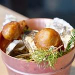 レヴォ - 真牡蠣の揚物
