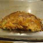 はやしのお好み焼 - 料理写真:豆天玉