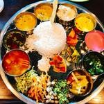 KALA - 『ベジミールス&野菜増し』様