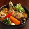スープカレーGARAKU - 料理写真: