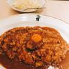 インデアンカレー - 料理写真:最高の大盛り
