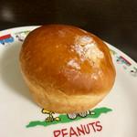 BROWN BAKERY - シェフ特製クリームパン