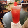Long Bar - ドリンク写真:シンガポールスリング