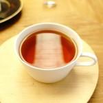 64527461 - 大きな紅茶!!Σ(・ω・ノ)ノ!