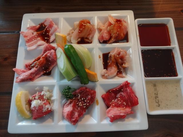 焼肉マルコウ 羽島店