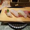 地魚回転寿司 丸藤 - 料理写真:地魚セット