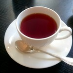 カフェ シャポー - ダージリン