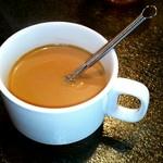 Bistro ひつじや - チコリのコーヒー