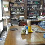 藤木食堂 - おでんもしてます