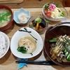 ひぐちン家 - 料理写真:本日のランチ  ¥880円