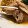 まろ亭 - 料理写真:実に肉厚、豪華なチャーシュー