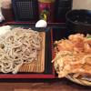 蕎麦たかね - 料理写真: