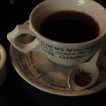 ストーン  - (2017年02月)ウィンナーコーヒー(hot)