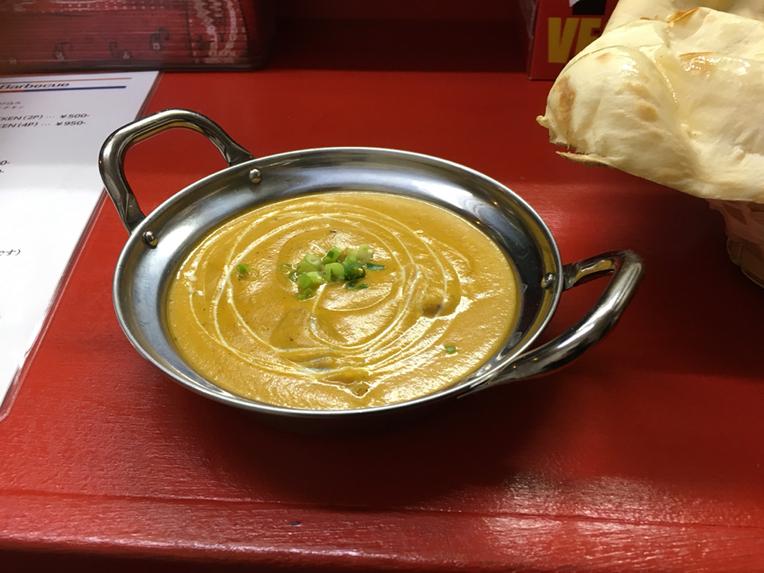 インド  ネパール料理 ラリーグラス