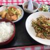 したん亭 - 料理写真:ファミリーセット。