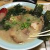KANTO - 料理写真:見た目普通に見えますが、丼がでかいです。麺2玉は入ってます