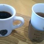 カフェ モーツァルト メトロ - コーヒー&紅茶