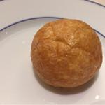 ラ・クール・ド・コンマ - 料理写真: