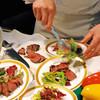 ザ・キッチン - 料理写真:4月ディナーバイキング