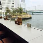 Mile Post Cafe -