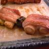 ファンキーチキン - 料理写真:ねぎ焼