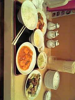 中国料理長城