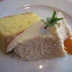 ブリオファクトリー - デザート