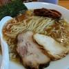 すずめ食堂 - 料理写真:中華そば(750円)