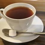 スイーツ カフェ キョウト ケイゾー - 紅茶