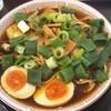 麺屋 7.5Hz+ - 料理写真:
