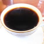 CAFE FACON - バーディブレンド