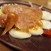 叙楽苑 - 料理写真:腸詰