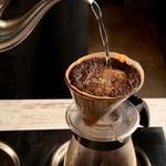coco de café - 料理写真:至福の一杯