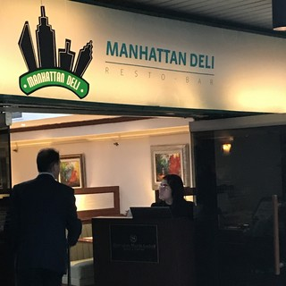 Manhattan Deli -