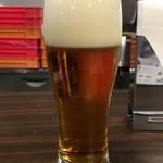 シェイクツリー - 「ブルックリンラガー」1201円(伊勢丹新宿店催事「ISEPAN!」)