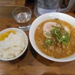 らーめん一途 - 限定10食¥870