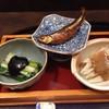 瓢庵 - 料理写真:お通し
