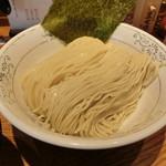 神田 勝本 - 麺
