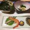 和造りの料理と湯の宿 かず美 - 料理写真: