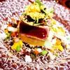 遠藤利三郎商店 - 料理写真:前菜 グリルした鮪のニース風サラダ仕立て