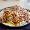 スパゲティハウス リトルジョン - 料理写真:ミート