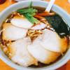 さがわ食堂 - 料理写真:チャーシューメン 650円