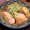 麺屋 八海山 - 料理写真:煮干そば(800円)